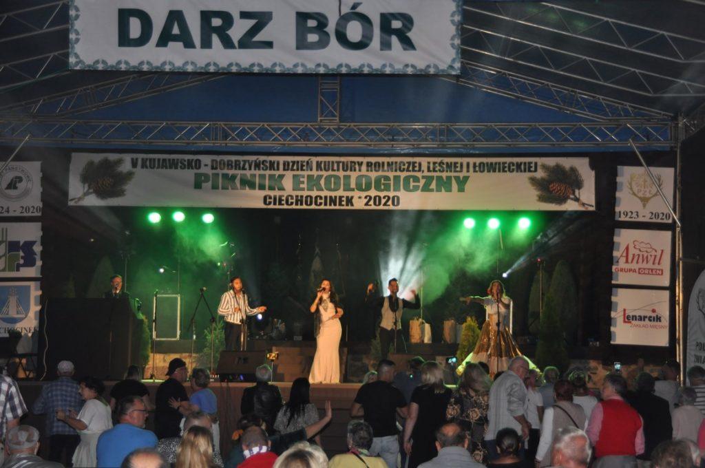 V Kujawsko – Dobrzyński Dzień Kultury Rolniczej, Leśnej i Łowieckiej – PIKNIK EKOLOGICZNY – CIECHOCINEK 2020